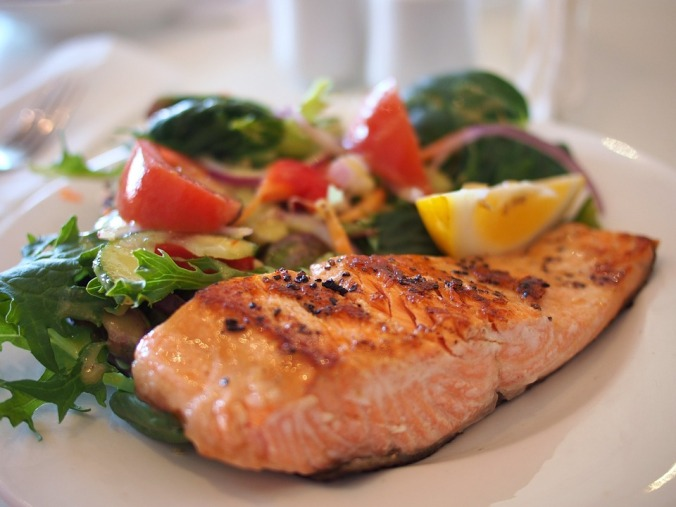 Blog_Food for Writers_Salmon