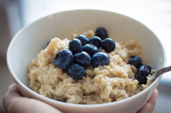 Blog_Foods for Writers_Oatmeal
